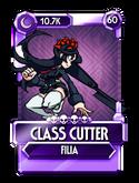 Class Cutter