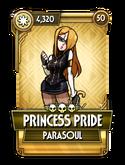 Princess Pride