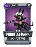 Purrfect Dark