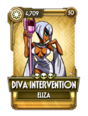 Diva Intervention