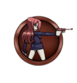 Luger Replica