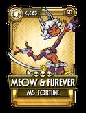 Meow Furever