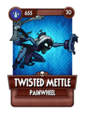Twisted Mettle