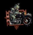 Motor Brigade