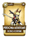Persona Assistant