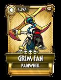 Grim Fan