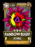 Rainbow Blight
