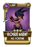 Rogue Agent2