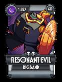 Resonant Evil