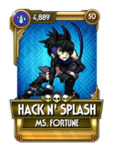Hack n Splash