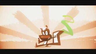 Skunk Fu! - Teaser Trailer