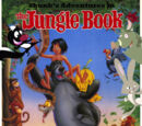 Skunk's Adventures in the Jungle Book