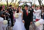 The marriage of Tiffany garcia