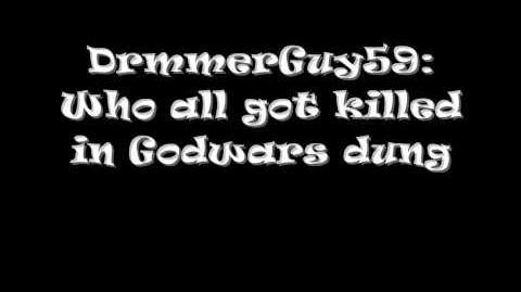 RuneScape - Karoake 2 - I just killed Nex (Lyrics)(Skythekid)