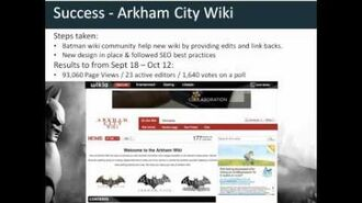 Tips for Designing & Promoting Your Wiki