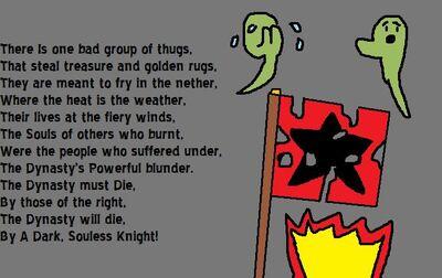 Deadly Poem 3