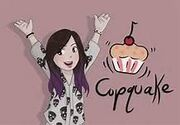 Ihascupqake cartoon (tiffy) 2012 deviantart