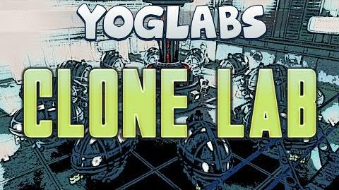 Minecraft Mods - Clone Lab - YogLabs