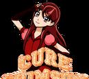 Cure Crimson