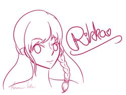 New Rikka Concept