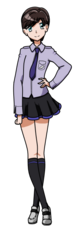 KurigamiYumi