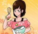 Tachibana Amber