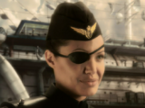 "Commander Francesca ""Franky"" Cook"