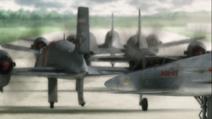 Someaka's lining to takeoff