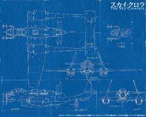 Senryu Blueprint