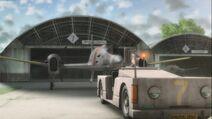Someaka hangar
