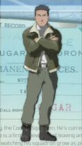 Mutsuga Yamasaki