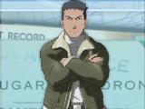 Mutsuga Yamazaki