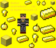 Skydoesminecraft butter heaven 3 by minecraft4everyo-d5hqbpc