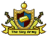 List of Sky Army Members