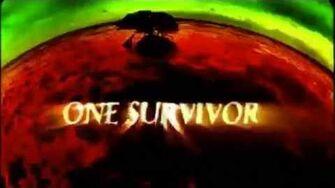 Survivor Fiji -- Second Chances vs