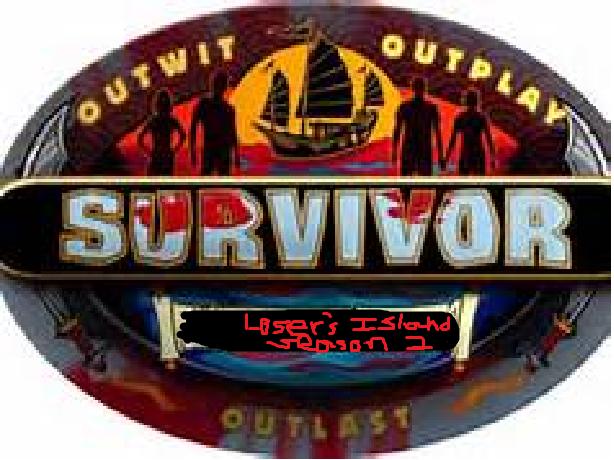 File:Loser's island season 2 logo.png