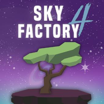 Skyfactory 4 Wiki - Fandom