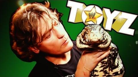 Superstar Toyz - Regal checks out some snakes and reptiles - Episode 13