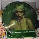 NTMT Vinyl Picture Disc by Sky