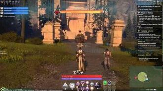 Skyforge Livestream 5 Thetin Rift with the Lightbinder!