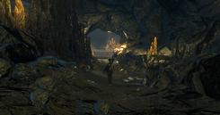 Skyforge Kyros Caves 2