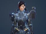 Exoskeleton Goliath