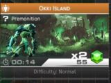 Okki Island