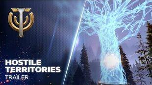 Skyforge - Hostile Territories Trailer