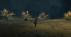 Skyforge Kyros Caves 4
