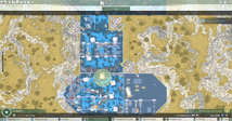 Skyforge Port Usuni map