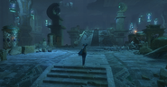Skyforge Borrus Catacombs 3