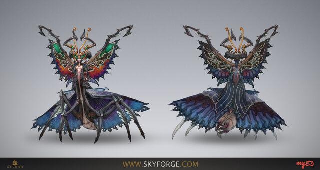 File:Skyforge Clan Leader Illira.jpg