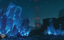 Milene caves 3
