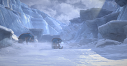 Skyforge Icy Winds Canyon